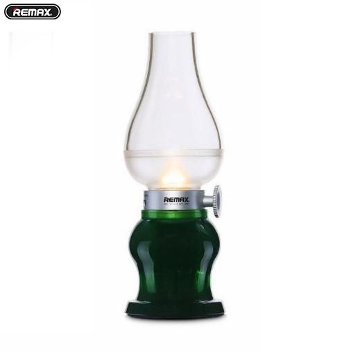Đèn dầu điện tử cảm ứng Remax RL-E200
