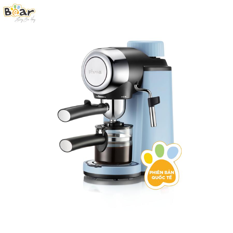 Máy pha cà phê Espresso Bear CF-B02V1 (KFJ-A02N1)